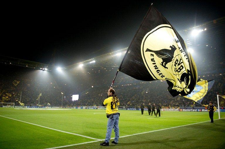 Borussia Dortmund (borussia dortmund, )