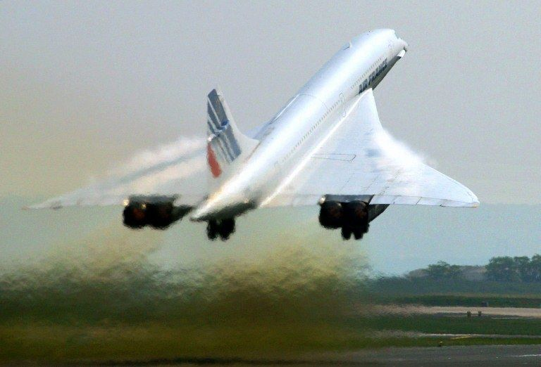 Concorde (concorde, )