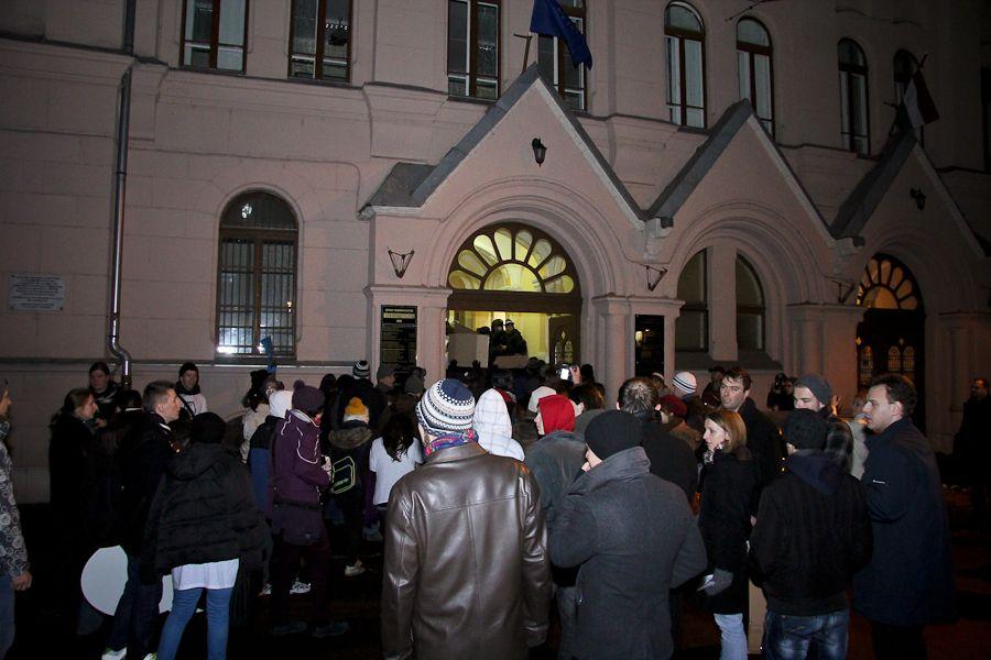 Diáktüntetés Szeged (Diáktüntetés Szeged)