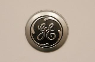 General Electric logo (general electric, logo, )