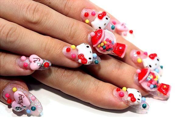 Hello Kitty (Hello Kitty)