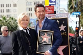 Hugh Jackman és felesége (Hugh Jackman és felesége)