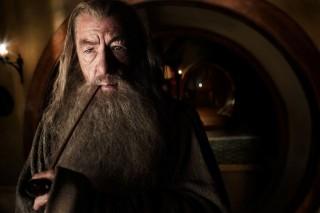 IAN MCKELLEN mint Gandalf ( IAN MCKELLEN, Gandalf)