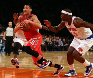 Jeremy Lin (jeremy lin, new york knicks, )