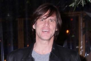 Jim Carrey (Jim Carrey)