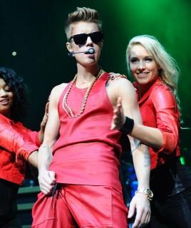Justin Bieber (Justin Bieber)