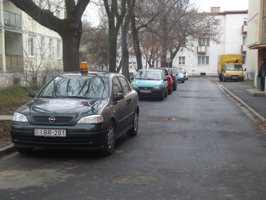 Köztelek utca (Köztelek utca)