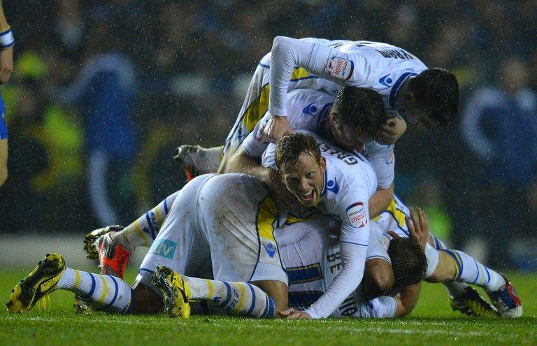 Leeds United (leeds united, )
