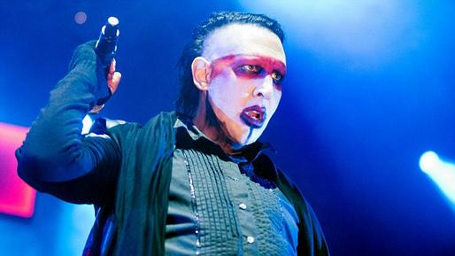 Marilyn Manson (marilyn manson, )