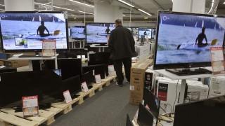 Műszaki cikk (műszaki cikkek, Saturn, tévé, hitel, áruhite)