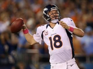 Peyton Manning (nfl, peyton manning, denver broncos, )