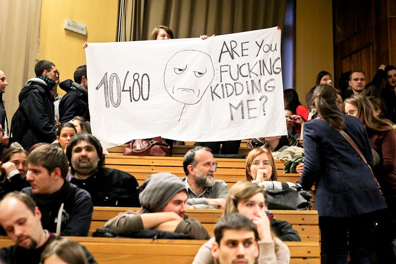 SZTE-Hallgatói Fórum-tiltakozás (SZTE-Hallgatói Fórum-tiltakozás)