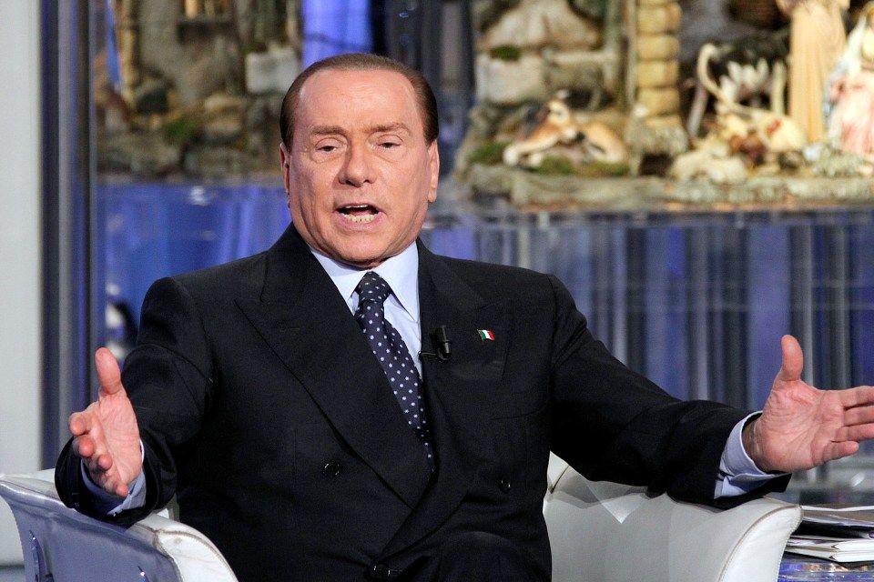Silvio Berlusconi (Silvio Berlusconi)