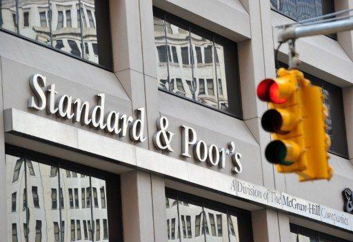 Standard & Poor's (standard and poor's, )