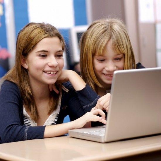 Számítógép gyerek (számítógép, gyerek, )