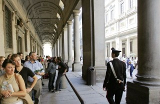 Uffizi-képtár (uffizi-képtár, )