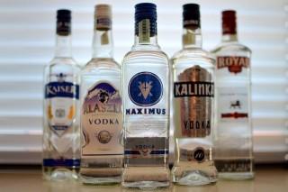 Vodka (vodka)