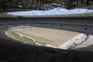 belo horizonte stadion (belo horizonte stadion, stadion, foci vb 2014)