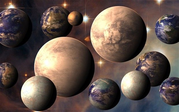bolygók (bolygók)