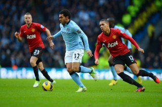 city united (manchester city, manchester united, carlos tevez, )
