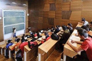 egyetem (egyetem)