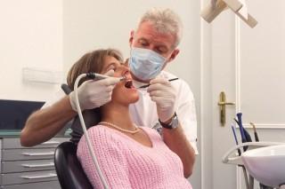 fogorvos (fogorvos, fogfájás, )