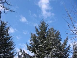 havas táj (havas táj)