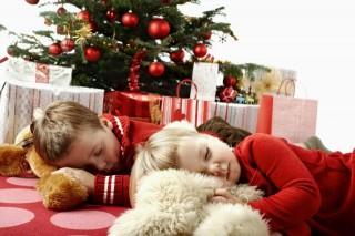 karácsonyi ajándék (karácsony, )