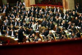 képviselők a parlamentben (képviselők, parlament, )