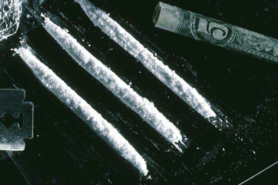 kokain (kábítószer, )