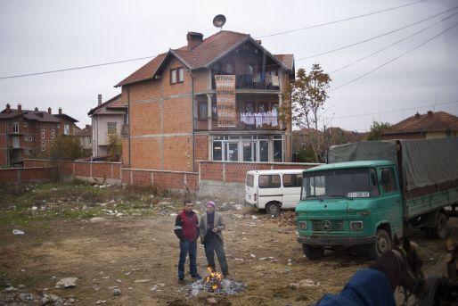 koszovó (koszovó)