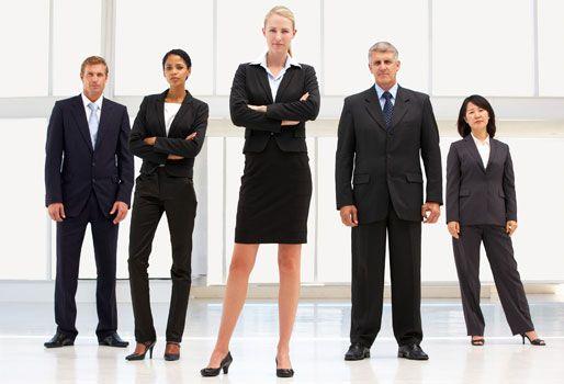 női főnök (női főnök)