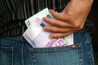pénz-zseb (euró, )