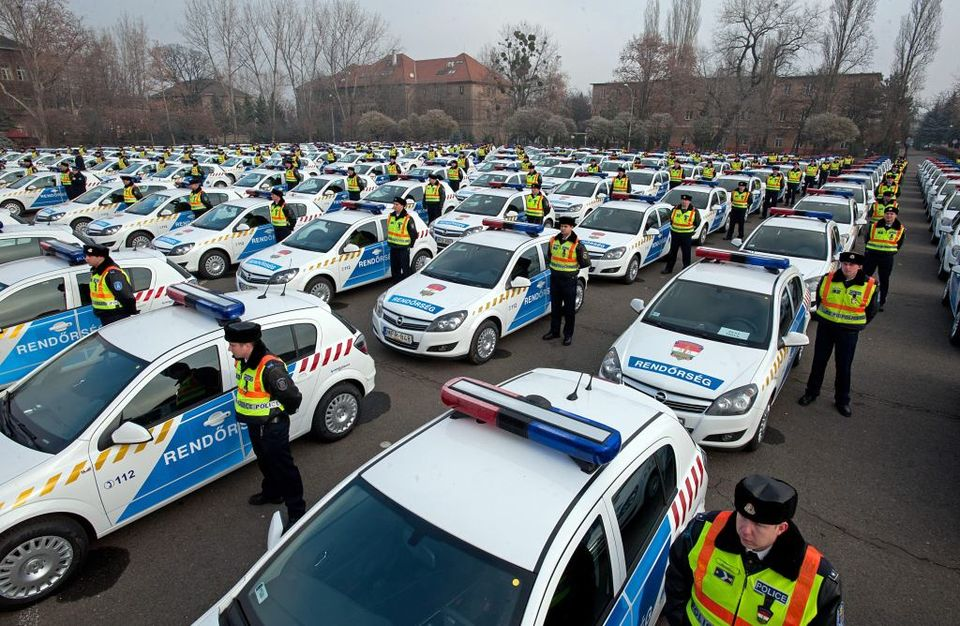rendőrautó (rendőrautó)