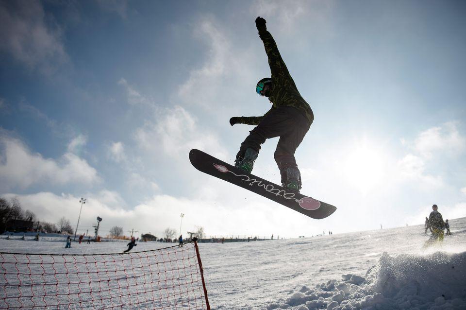 snowboard (snowboard)