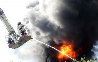 ukrán tűzoltás (ukrajna, tűzoltók, )