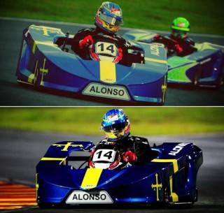 Alonso (alonso, fernando alonso, )