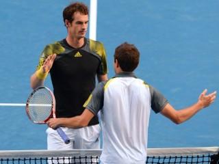 Andy Murray (andy murray, gilles simon, )