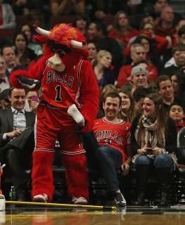 Chicago Bulls (chicago bulls, kabalafigura, )
