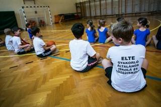 ELTE gyakorló iskola (elte gyakorló általános iskola)