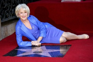 Helen Mirren (Helen Mirren)