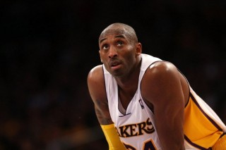 Kobe Bryant  (kobe bryant, los angeles lakers, )