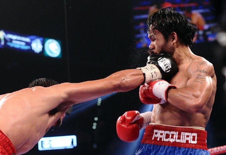 Manny Pacquiao (manny pacquiao, )