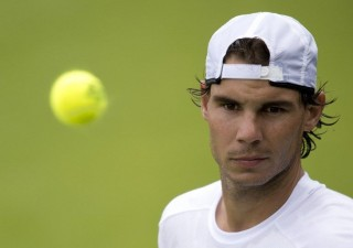 Rafael Nadal (Array)