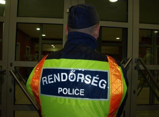 Rendőrség (Rendőrség)