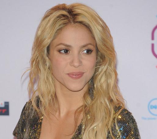 Shakira (shakira, )