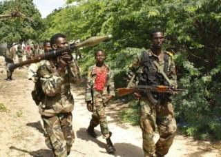Szomália (szomália)