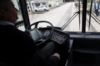busz (buszkormány)