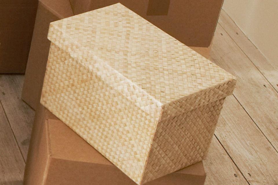 doboz (csomag)