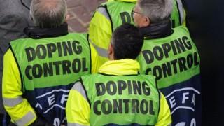 dopping-ellenőrök (dopping ellenőrök)